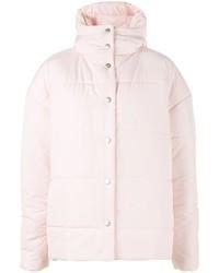 Awake Awake Hooded Puffer Jacket