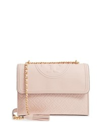 Fleming leather convertible shoulder bag medium 8728960