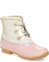 Chloe rain boot medium 792919