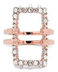 Alexis Bittar Elets Rectangle Ring