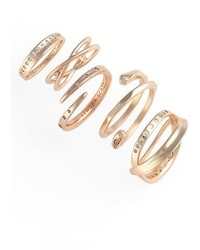 Kendra Scott Robyn 5 Pack Rings