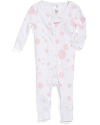 Little Giraffe Infant Girls Bubble Romper