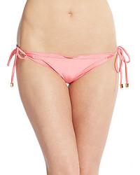 Ripple String Bikini Bottoms