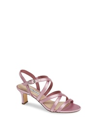 Nina Genaya Py Evening Sandal