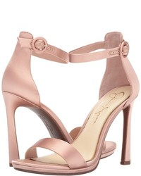 Jessica Simpson Plemy High Heels