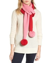 kate spade new york Colorblock Muffler