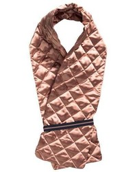 H&M Quilted Scarf