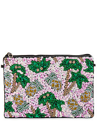 From St Xavier Pammie Clutch