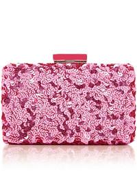 Rogan sequin box clutch medium 6717094