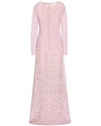 Michael Kors Michl Kors Collection Sequinned Tulle Gown