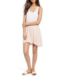Twist back shift dress medium 3992631
