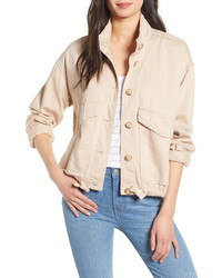 Madewell Beachmont Jacket