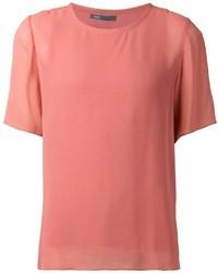 Short sleeve blouse medium 318179