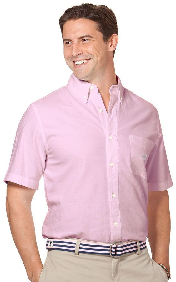 How to wear a casual button down shirt custom shirt for Big and tall custom shirts