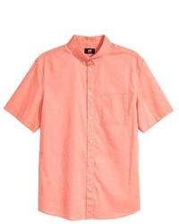 Short sleeve shirt regular fit medium 5029168