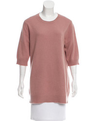 Vince Cashmere Short Sleeve Sweater W Tags
