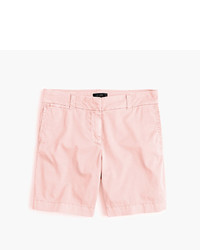 7 stretch chino short medium 3704564