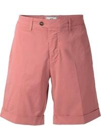 Ami Alexandre Mattiussi Tailored Shorts