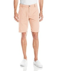 7 For All Mankind Cotton Linen Chino Short
