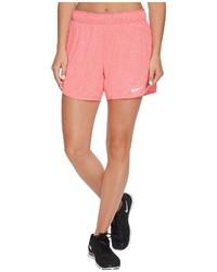 Nike Dry Attack Training Heathered Short Shorts
