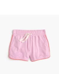 J.Crew Girls Pull On Knit Short