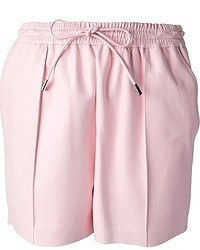 Givenchy Pleated Shorts
