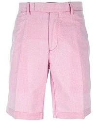Polo Ralph Lauren Cotton Bermuda Shorts