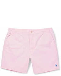 74dd63fea Men's Pink Shorts by Polo Ralph Lauren | Men's Fashion | Lookastic.com