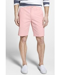 Men's Pink Shorts by Bonobos | Men's Fashion