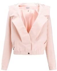 Svek Pink College Blazer