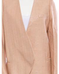 Chloé Silk Blazer W Tags