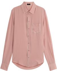 Joseph Silk Shirt