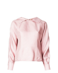 Marni Reversed Fitted Shirt