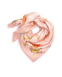 Fo ganchille silk scarf medium 3686450