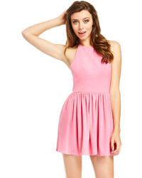 Pink skater dress original 1425075