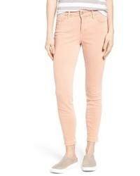 Ami release hem stretch skinny jeans medium 3768651