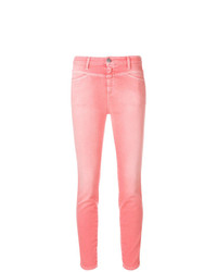 Closed Faded Skinny Jeans