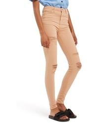 Jamie super rip skinny jeans medium 4990477