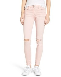 Joes flawless icon ankle skinny jeans medium 1151120