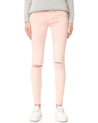 Nico mid rise super skinny jeans medium 953695