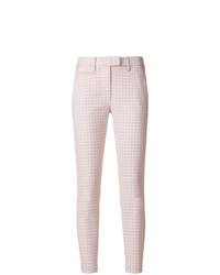 Dondup Skinny Cropped Trousers