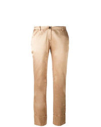 Romeo Gigli Vintage Turn Up Hem Trousers