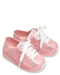 Mini Melissa Babys Toddlers Todd Love System Sneakers