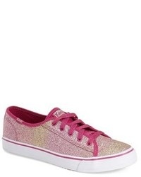 Keds Double Up Glitter Sneaker