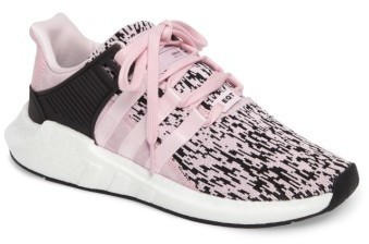 reputable site 09308 088be ... promo code for pink sneakers adidas eqt support 9317 sneaker ba610 60c30