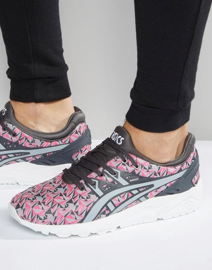 super popular 5a7c8 2bb38 $130, Asics Gel Kayano Evo Sneakers