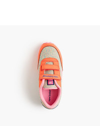 J.Crew Kids New Balance For Crewcuts 410 Sneakers In Pink