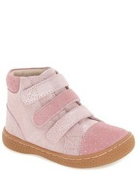 Livie Luca Jamie High Top Sneaker