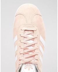 adidas originali gazzella scarpe rosa bb5472 dove comprare