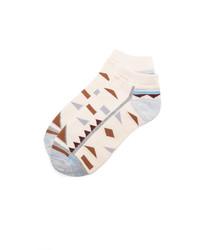 Madewell Spring Fling Ankle Socks